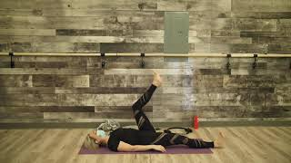 Protected: March 12, 2021 – Kelsey McClelland – Mat Pilates