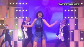 Tata Young - Ready For Love @ The G.I. Concert (HQ)