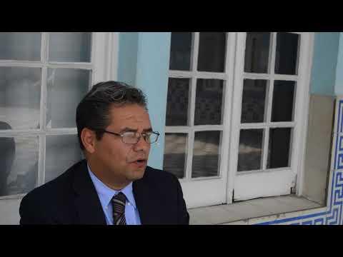 Dr. Juan Agustín Tapia Alba sostiene un fracaso el TLC