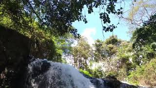 preview picture of video 'Chreav Waterfall'