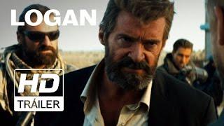 Logan   Trailer Oficial Subtitulado   Solo en cines