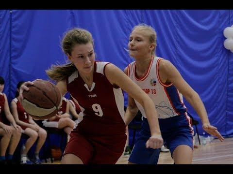 Баскетболизация. Выпуск №34 от 12 ноября
