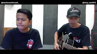 Zizan   Masa Lalu cover by Maulana Ardiansyah ft  Bang Iyan
