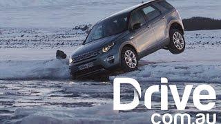 2015 Land Rover Discovery Sport Review   Drive.com.au