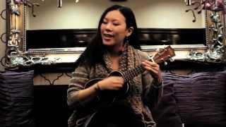 Mele Kalikimaka  - Eunice Keitan (Lupinore Christmas Special 2013)