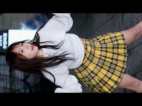 [Nonstop(살짝 설렜어)] 댄스팀 투유 Toyou 시원 직캠 [시원 깜짝 생일 버스킹] By Malte…