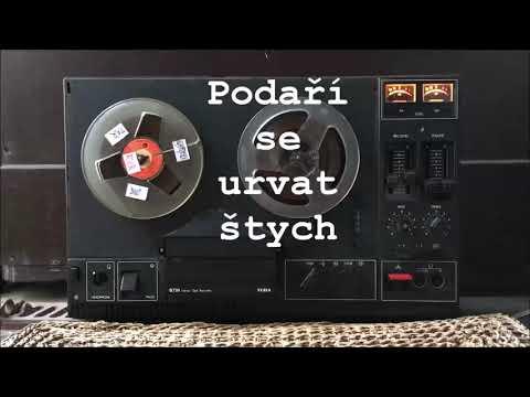 Ranní s Ranní - Pár krásných dnů (lyrics video)