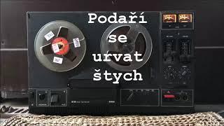 Video Pár krásných dnů (lyrics video)