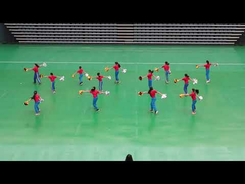 109學年度高年級舞動青春比賽的圖片影音連結