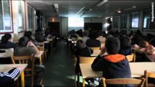 Collège Saint Joseph - Lycée Saint Pierre - CUSSET