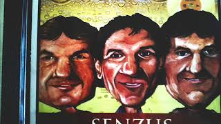 SENZUS - slovenská kapela (CD)