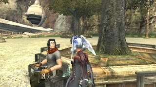 Xenoblade Chronicles - Episode 114: Battling Brutes