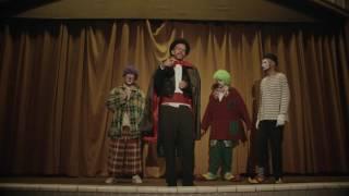 ERTEBREKERS ft Jack Parow - Party Too Much