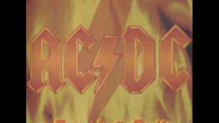AC/DC - She's Got Balls - Live [Cleveland 1977]