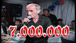 Yetim Eyvaz Feqanin Toy Axsami Samaxi  05