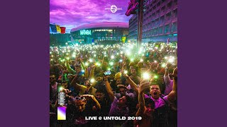 Adidasii (feat. Damia) (Live)