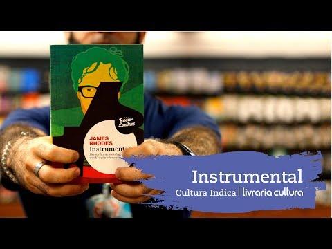Instrumental no Cultura Indica