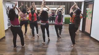 Rangilo Maro Dholna   BOLLYWOOD DANCE Routine