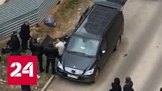 В брошенном авто найдено тело москвича, пропавшего 8 месяцев назад