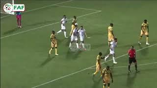 Amical : Algérie 3 – Mali 2 , les buts de Bounedjah , Belaili et de Delort