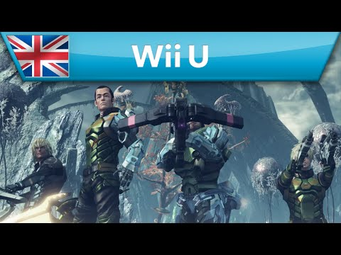 Battle Trailer (Wii U)