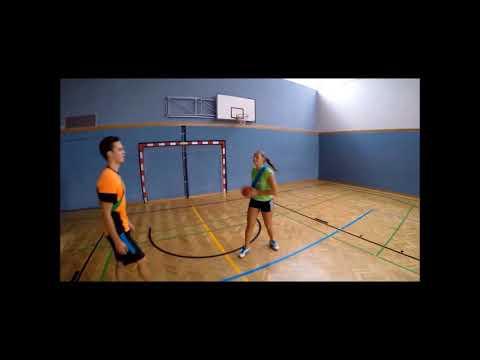 Kennenlernen training fussball
