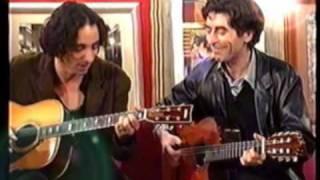 SABINA    JAVIER CALAMARO    EL ULTIMO TRAGO