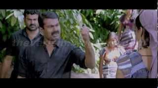Seeman Praisng Maruthu Pandiyar & Velu Nachiyar in Nagaraja Chozhan Movie, Best Scene