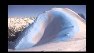 Смотреть онлайн Сноубординг: как оценить склон на лавинную опасность