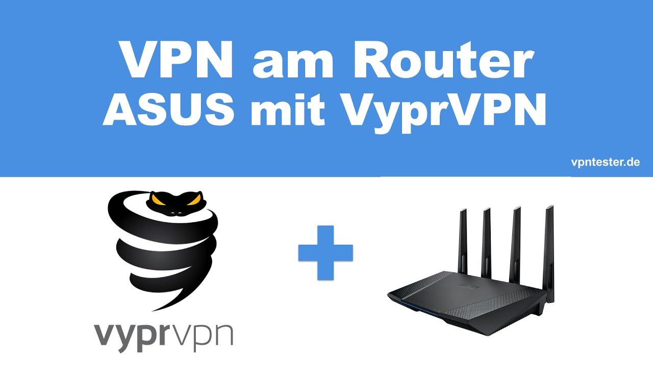 Update notwendig: VyprVPN Zertifikate erneuern für OpenVPN Verbindungen (Router) 1