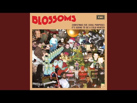 Blossoms - Its Going To Be A Cold Winter - Christmas Radio