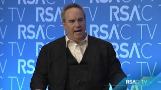 <strong>RSAC TV: Interview with Rick Howard </strong>