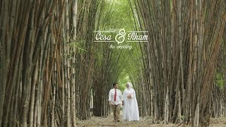 Wedding Films | Cesa + Ilham