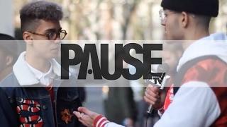 Street Style Interviews: London Fashion Week Mens