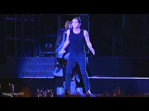Placebo - Protect Me From What I Want [Rock Am Ring 2003]