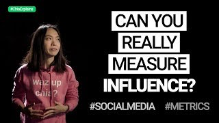 Can you really measure influence? #SocialMedia #Marketing #Metrics | #ChiaExplains