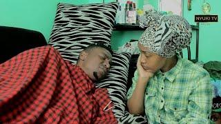 Wivu Wa Mapenzi Humfanya Mtu Afanye Maamzi Mabaya