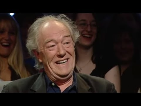 Michael Gambon v Top Gearu