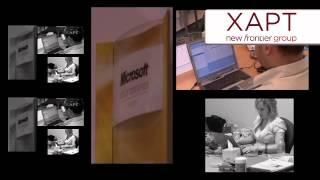 XAPT cégbemutató