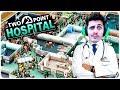 Two Point Hospital Vamos Criar Um Hospital 1