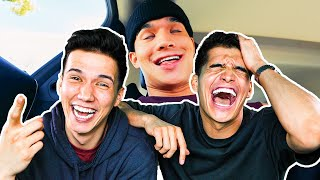 Reacting To UNSEEN DENTIST FOOTAGE!