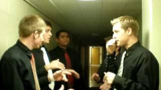 Invitation performing Maroon 5's Sweetest Goodbye