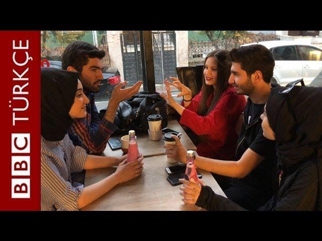 Türk'de Konya Video Telaffuz