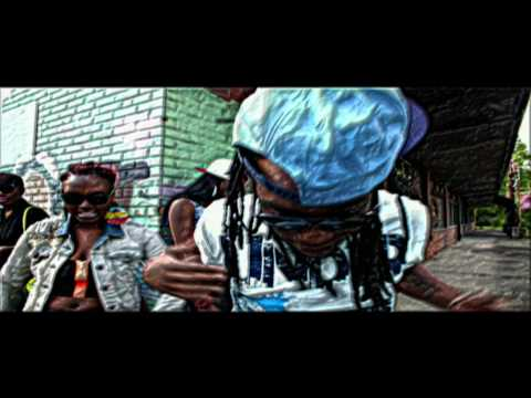"""Clyde D. Ft Sboo """"Beez In The Trap Freestyle"""""""