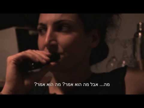 רקדנית, עמוד וסרט / Pole, Dancer and a Movie