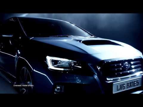 Subaru Levorg European Premiere   Official Subaru Australia