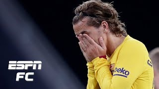 Barcelona's loss vs. Athletic Bilbao is not a surprise - Alejandro Moreno | La Liga