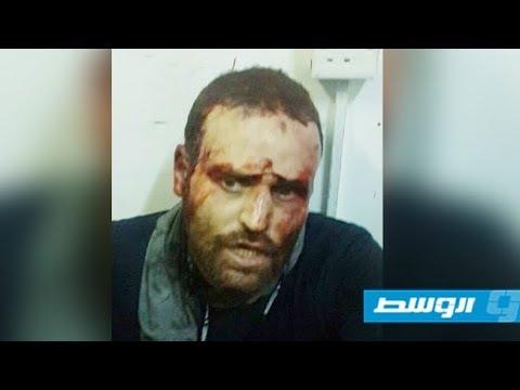 فيديو بوابة الوسط | القبض على «الإرهابي» هشام عشماوي في مدينة درنة