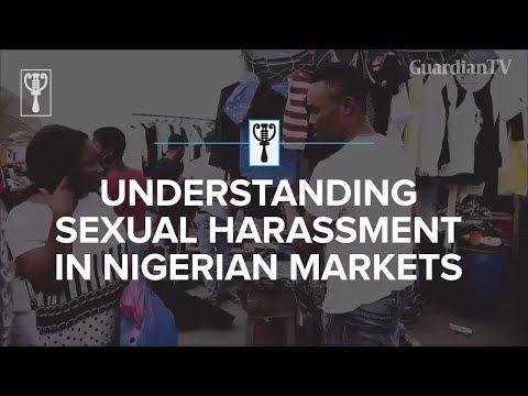 Understanding sexual harassment in Nigerian markets
