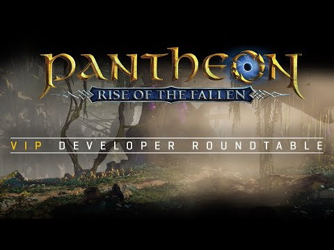 Visionary Realms CEO Talks Pantheon in 2021 in Latest Developer Roundtable